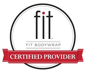 Fit Body Wrap Logo